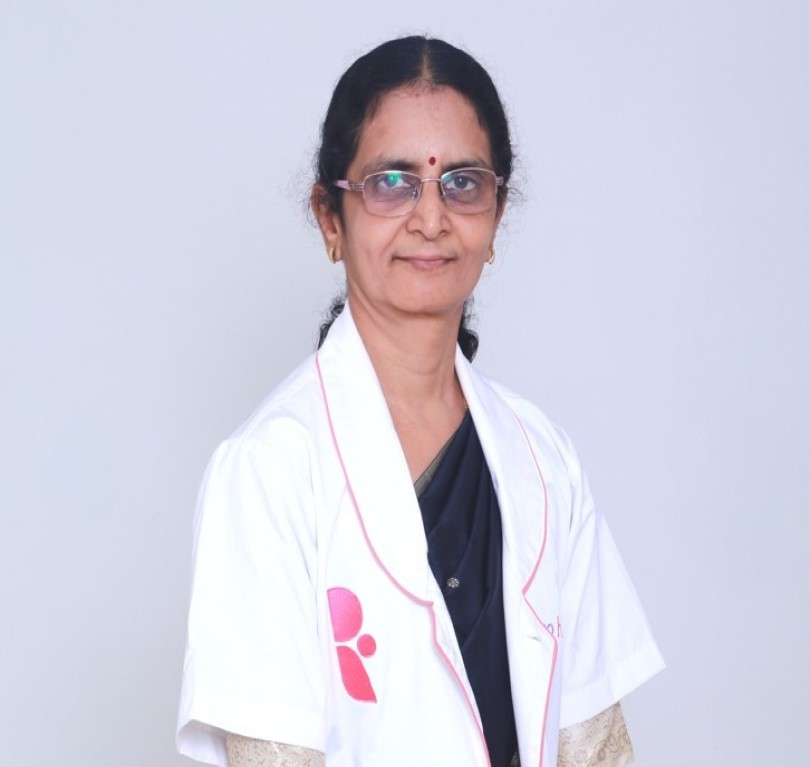 Sonology & Fertility Consultant - Rao Hospital