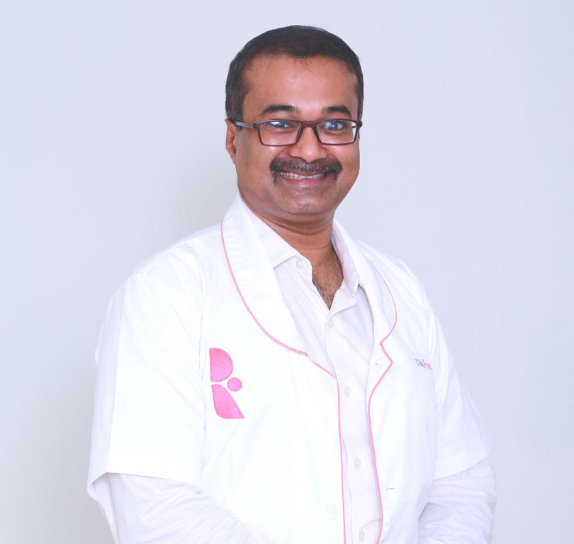 Dr.Krishnasamy