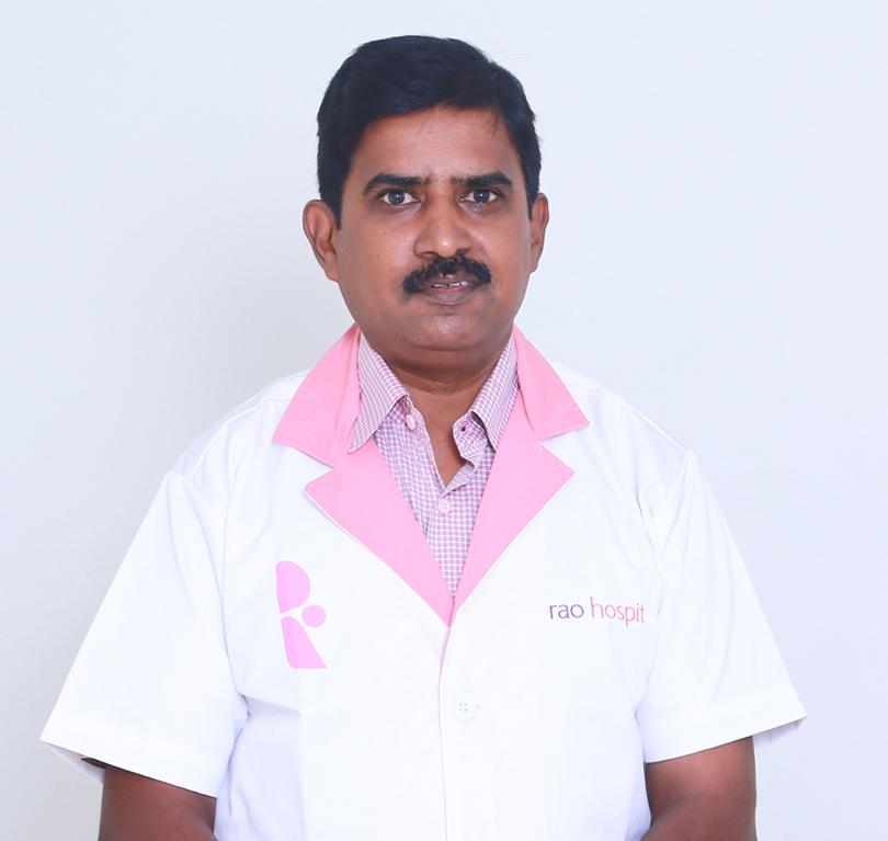 Dr.N.C.Sivakumar